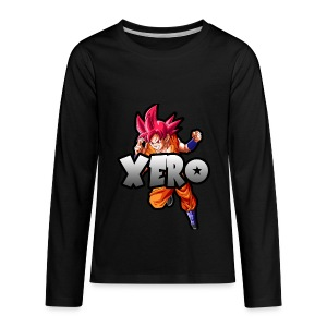 Xero - Kids' Premium Long Sleeve T-Shirt