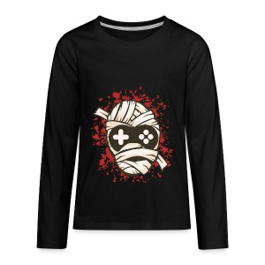 Sens5 - Kids' Premium Long Sleeve T-Shirt