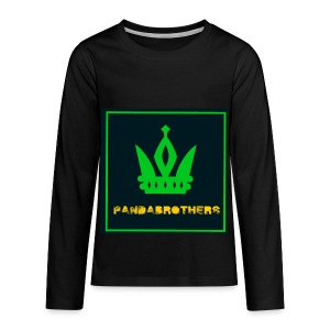 YouTube Channel gifts - Kids' Premium Long Sleeve T-Shirt