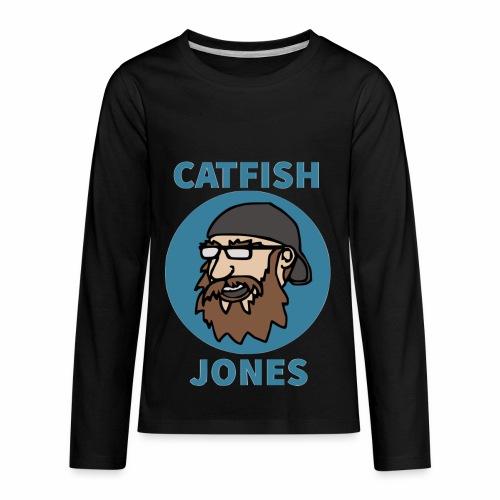 CFJ Avatar - Kids' Premium Long Sleeve T-Shirt