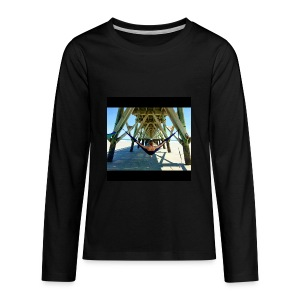 IMG_20160525_163301 - Kids' Premium Long Sleeve T-Shirt