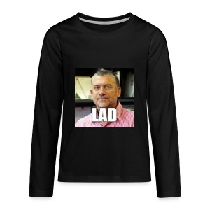 CHCCS meme design 2 - Kids' Premium Long Sleeve T-Shirt