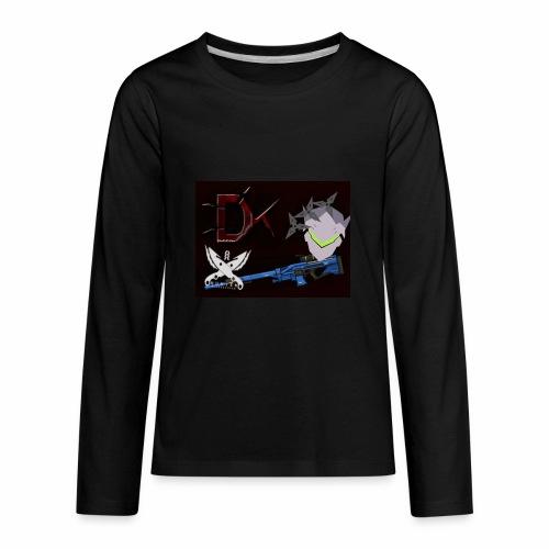 owdestiny - Kids' Premium Long Sleeve T-Shirt