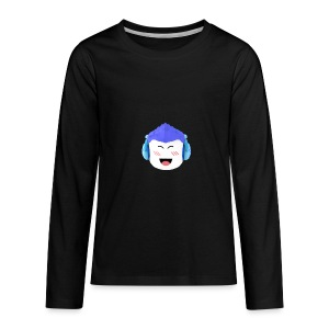 swag star - Kids' Premium Long Sleeve T-Shirt