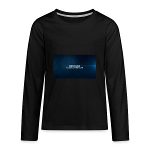 XBN CLAN - Kids' Premium Long Sleeve T-Shirt