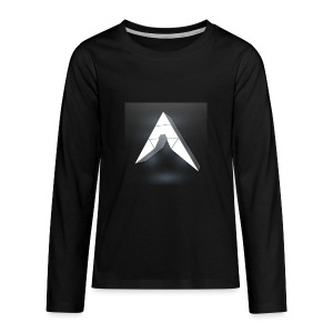 AmmoAlliance custom gear - Kids' Premium Long Sleeve T-Shirt