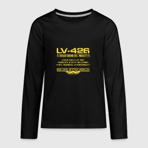 LV426 - Kids' Premium Long Sleeve T-Shirt