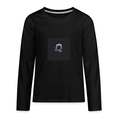 quanmerch - Kids' Premium Long Sleeve T-Shirt