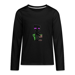 crafter - Kids' Premium Long Sleeve T-Shirt