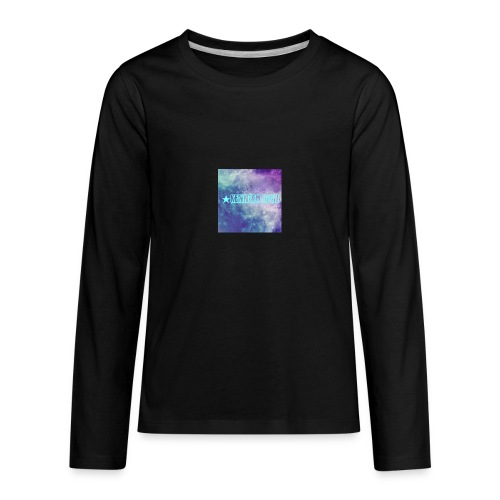 Kenneth dion - Kids' Premium Long Sleeve T-Shirt