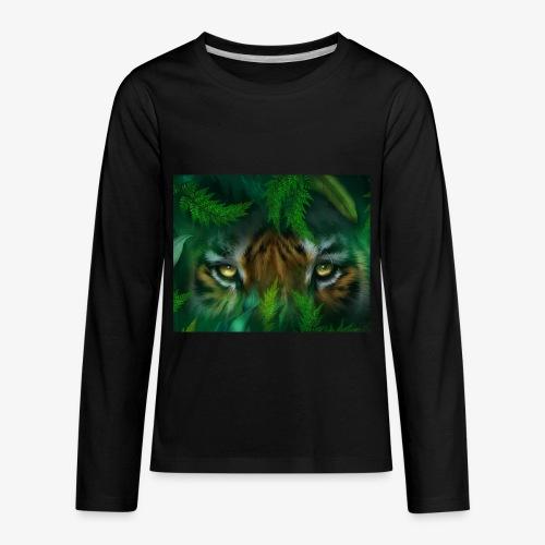 Fall Merch - Kids' Premium Long Sleeve T-Shirt