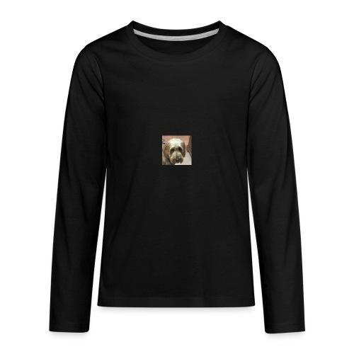 my.doggie - Kids' Premium Long Sleeve T-Shirt