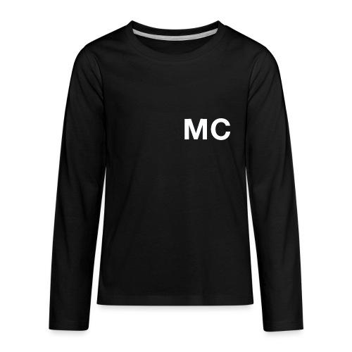 Hoodie, Shirt And Sweatshirt - Kids' Premium Long Sleeve T-Shirt
