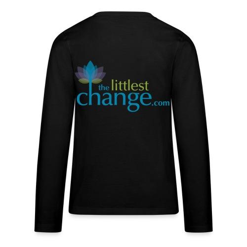 Teach, Love, Nurture - Kids' Premium Long Sleeve T-Shirt