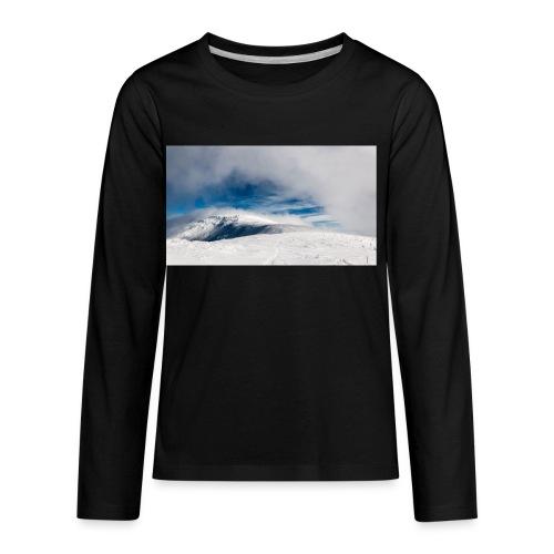 Wasteland - Kids' Premium Long Sleeve T-Shirt