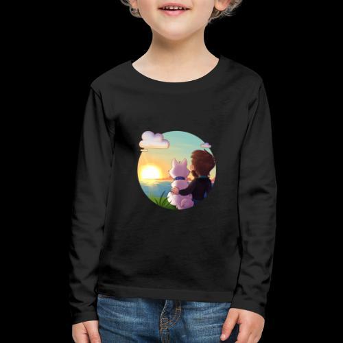 xBishop - Kids' Premium Long Sleeve T-Shirt
