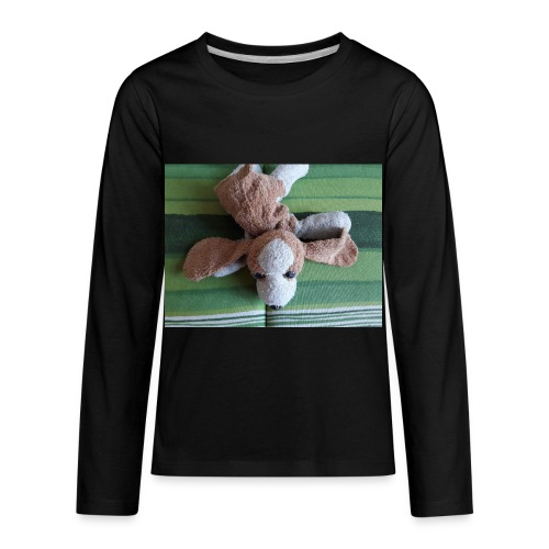 Capi shirt - Kids' Premium Long Sleeve T-Shirt