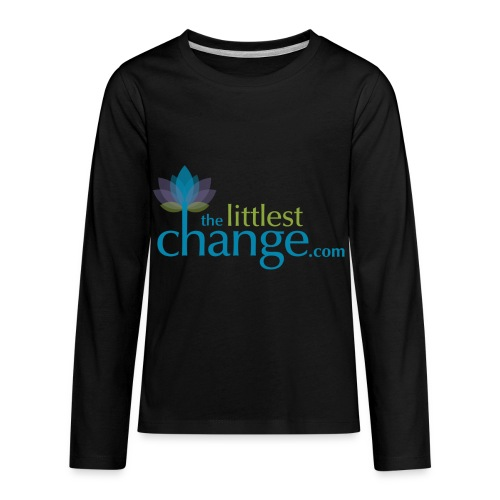 Anything is Possible - Kids' Premium Long Sleeve T-Shirt