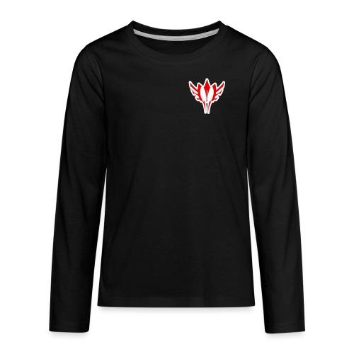 Martin Merch - Kids' Premium Long Sleeve T-Shirt