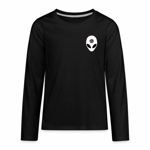 Amphibious Thoughts - Kids' Premium Long Sleeve T-Shirt