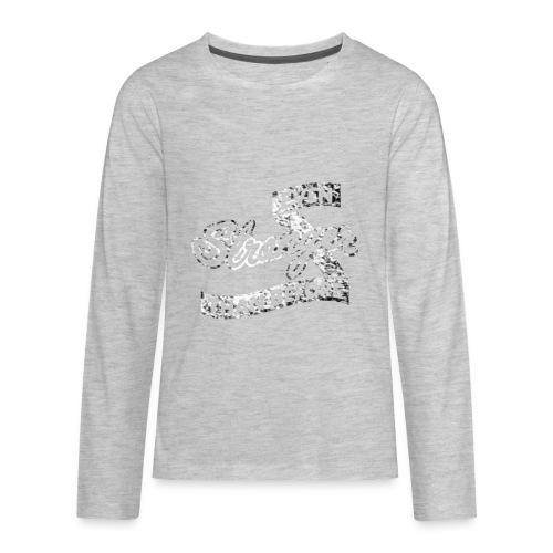23 - Kids' Premium Long Sleeve T-Shirt