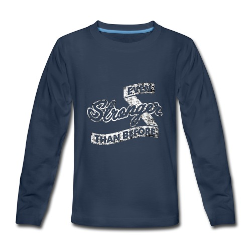 23 - Kids' Premium Long Sleeve T-Shirt