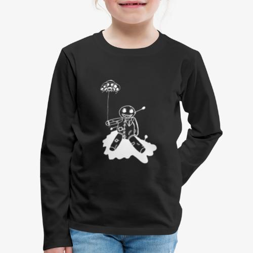 voodoo inv - Kids' Premium Long Sleeve T-Shirt