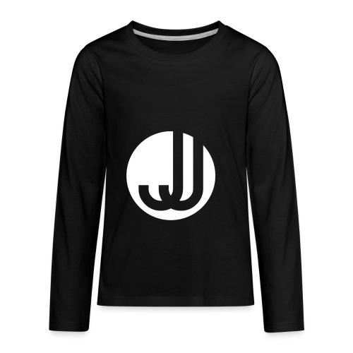 SAVE 20180131 202106 - Kids' Premium Long Sleeve T-Shirt