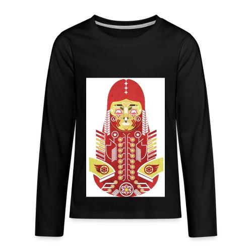 dreamlady - Kids' Premium Long Sleeve T-Shirt
