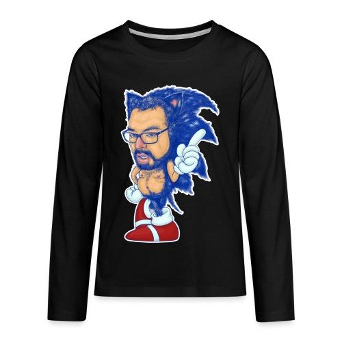 Jorhog - Kids' Premium Long Sleeve T-Shirt