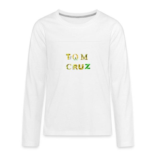 Tom Cruz Logo