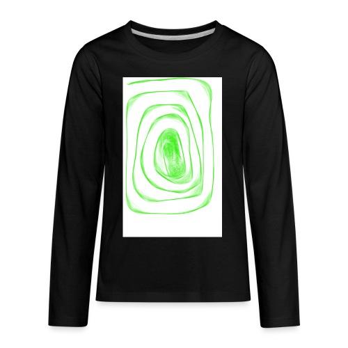 171223 112850 - Kids' Premium Long Sleeve T-Shirt