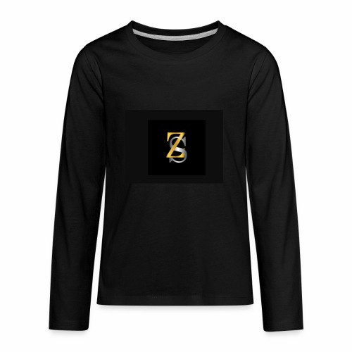 ZS - Kids' Premium Long Sleeve T-Shirt