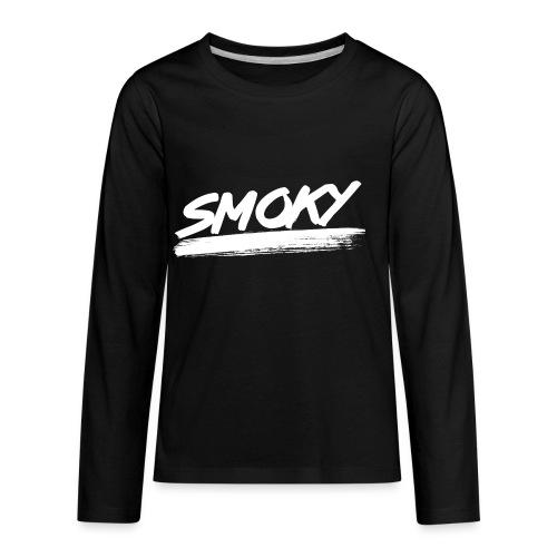 Kids Tee/Hoodie/Long Sleeve Shirt - Kids' Premium Long Sleeve T-Shirt