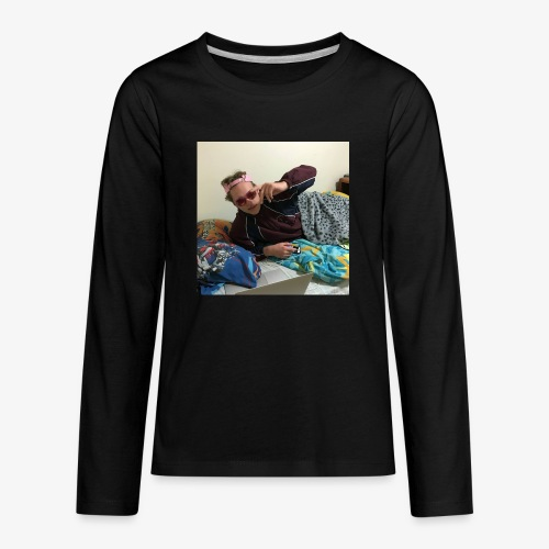 good meme - Kids' Premium Long Sleeve T-Shirt
