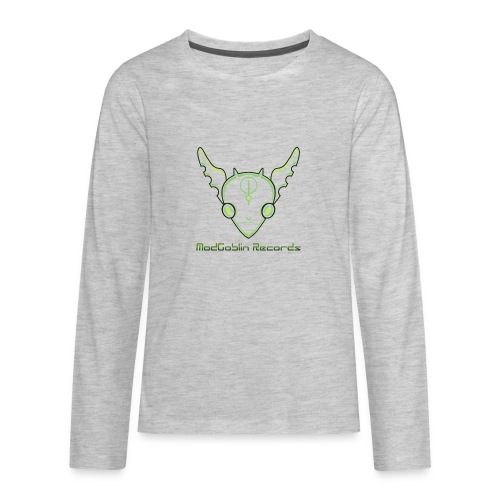 ModGoblin mouse pad - Kids' Premium Long Sleeve T-Shirt