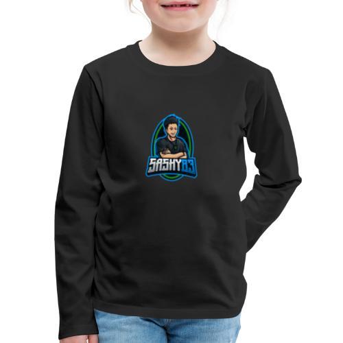 Sashy83 - Kids' Premium Long Sleeve T-Shirt