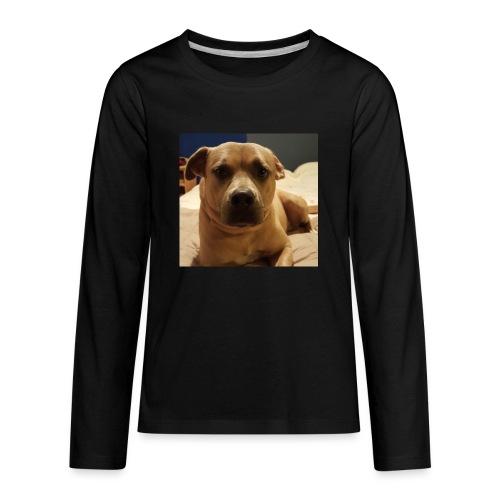 Linus1 - Kids' Premium Long Sleeve T-Shirt