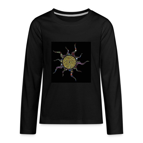 awake - Kids' Premium Long Sleeve T-Shirt