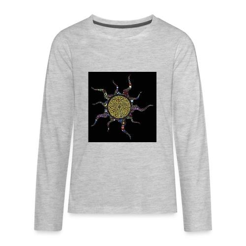 awake - Kids' Premium Long Sleeve T-Shirt