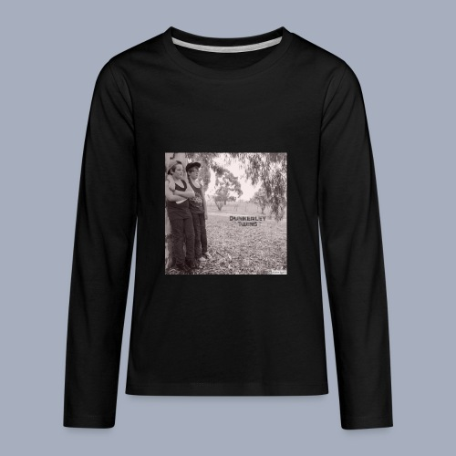 dunkerley twins - Kids' Premium Long Sleeve T-Shirt