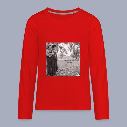 dunkerley twins - Kids' Premium Long Sleeve T-Shirt