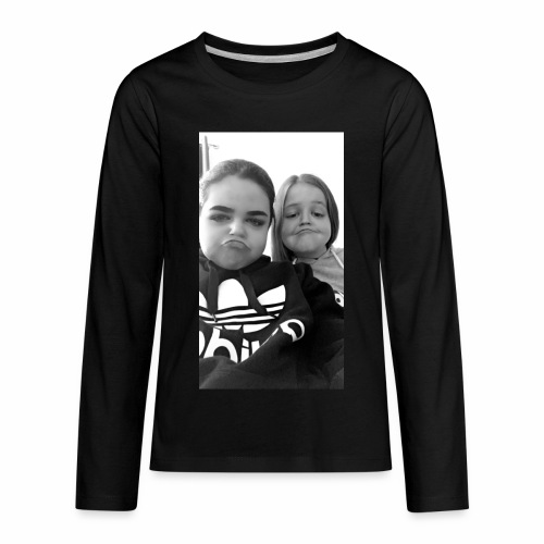 IMG 0422 - Kids' Premium Long Sleeve T-Shirt