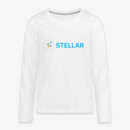 Stellar - Kids' Premium Long Sleeve T-Shirt