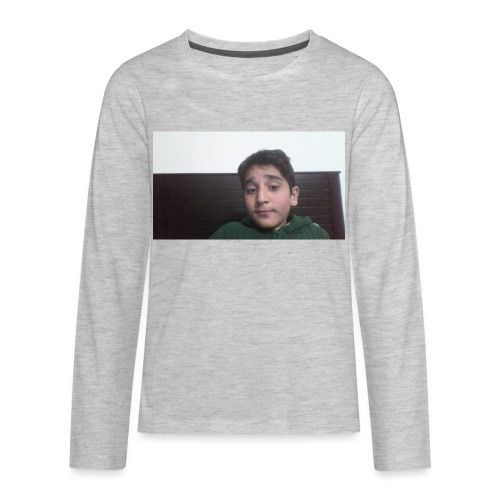 Dont Think Just BUY - Kids' Premium Long Sleeve T-Shirt