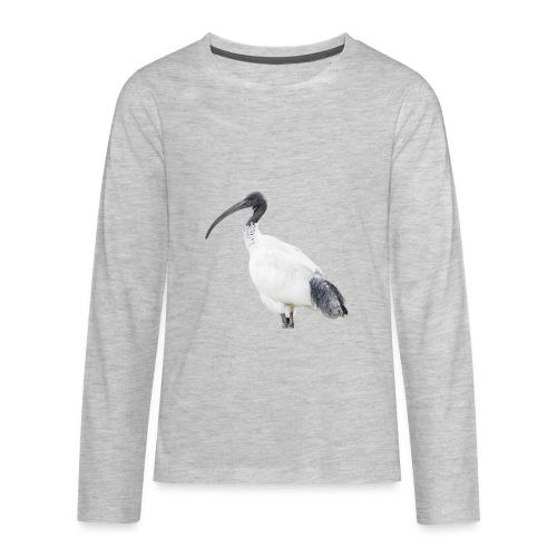 IBIS - Kids' Premium Long Sleeve T-Shirt