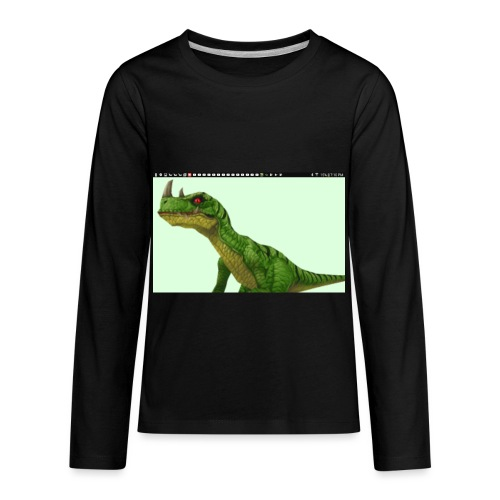 Volo - Kids' Premium Long Sleeve T-Shirt