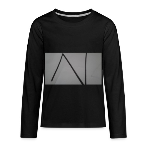The n team - Kids' Premium Long Sleeve T-Shirt