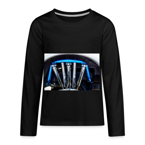 FB IMG 1494523608383 - Kids' Premium Long Sleeve T-Shirt
