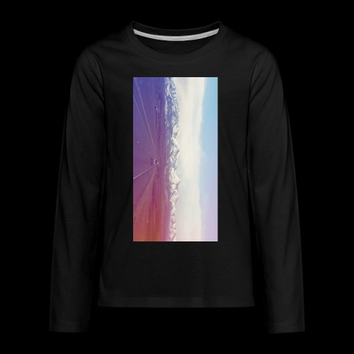Next STEP - Kids' Premium Long Sleeve T-Shirt